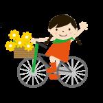 ひじーちゃん自転車